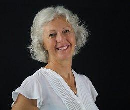 Dr Kathryn Murray