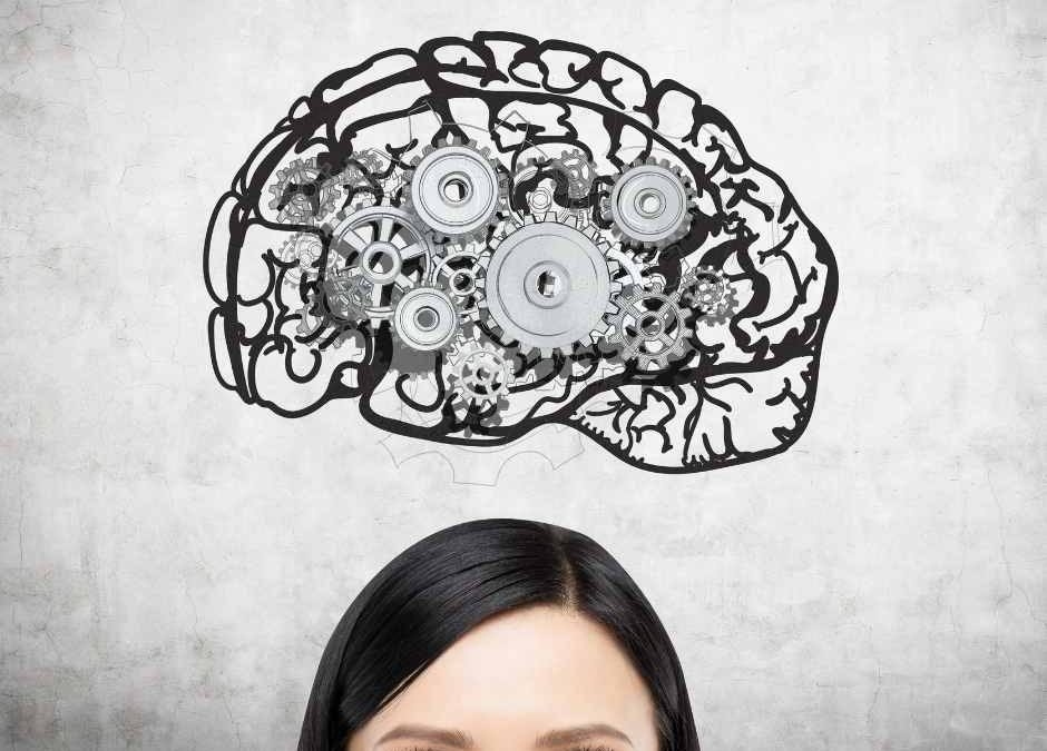 #027 Gifted is more than High IQ, Lets talk about the Brain!